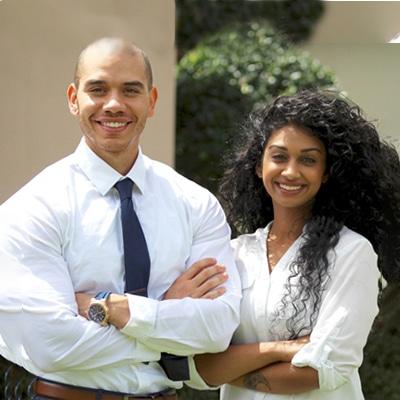 Chiropractors Orlando FL Scherina Alli and James Butcher