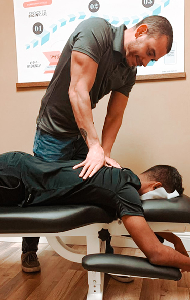 Chiropractic Care for Disc Injuries in Orlando FL