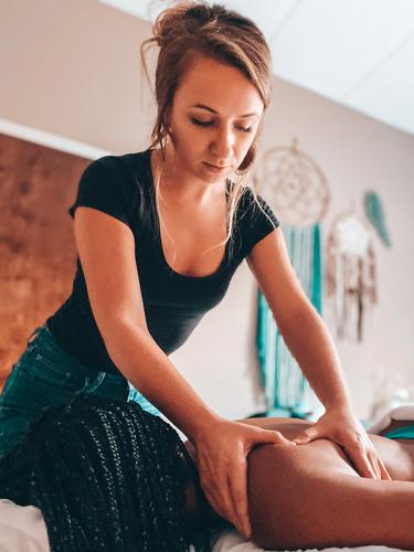Massage Therapy in Orlando FL