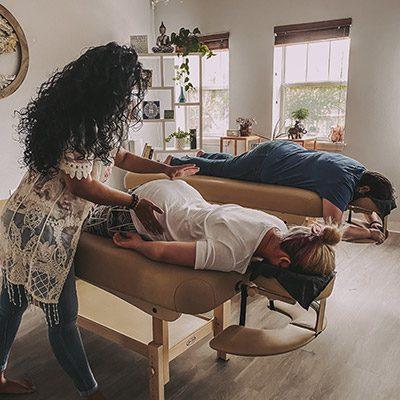 Chiropractor Orlando FL Scherina Alli Patient Exams for Wellness